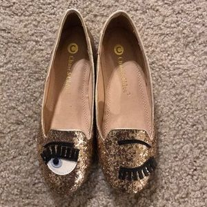 New Chase and Chloe Flats Sz 6